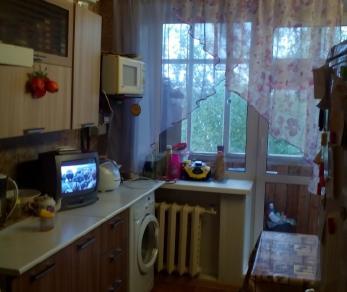 Продажа квартиры Ефимовский пгт., Сенная ул., д. 17