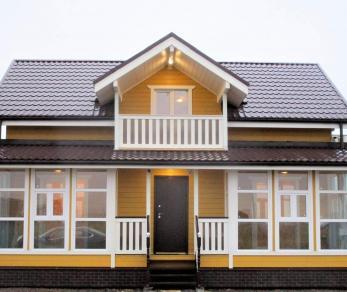 Продажа дома кп Графская Славянка