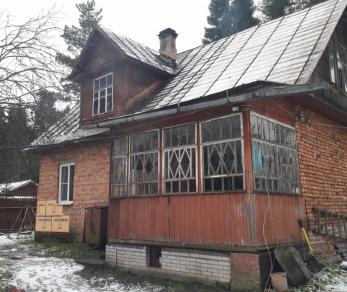 Продажа дома Вырица, Володарского пр.