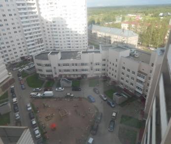 Продажа квартиры Колпино, Лагерное ш.