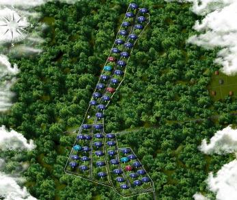 Коттеджный поселок Видовое