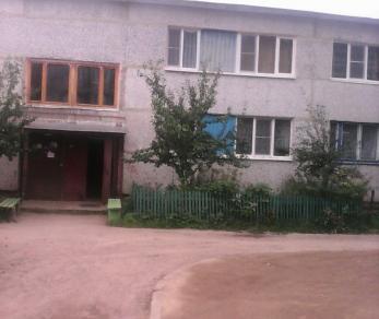 Продажа квартиры Плодовое, Центральная ул.