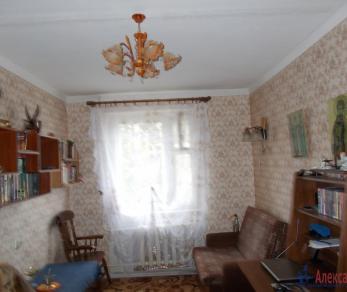 Продажа квартиры Тихвин г., 5-й мкр., д. 41