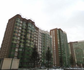 Продажа квартиры Мурино пос., Менделеева бул., д. 20