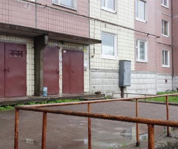 Продажа квартиры Выборг, Победы пр., д.14