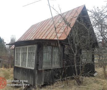Продажа дома Восход массив, Приозерное снт