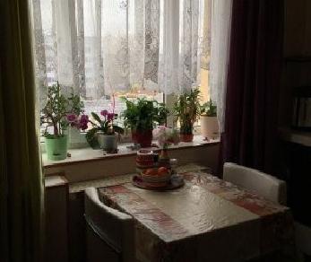 Продажа квартиры Шушары, Ленсоветовский тер., д.27