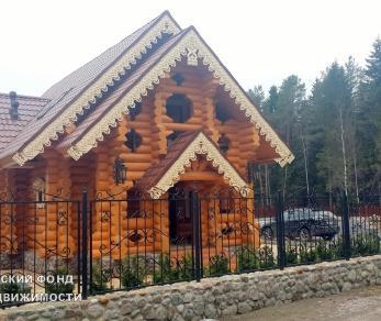 Продажа дома Пушное, Спортивная ул.