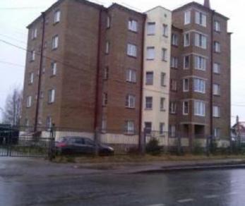 Продажа квартиры Коммунар, Западная ул., д.1
