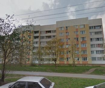 Продажа квартиры Пушкин г., Вячеслава Шишкова ул., д. 12