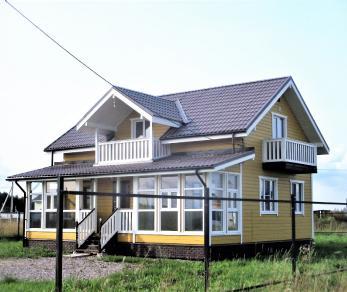 Продажа дома Графская Славянка КП