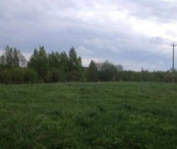 Продажа участка Удальцово, Озерная ул.