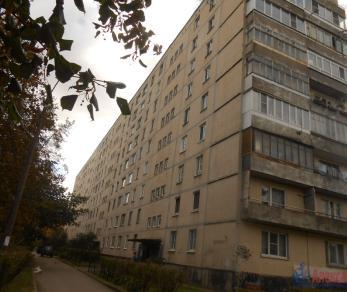 Продажа квартиры Кировск, Северная ул., д.17