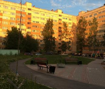 Продажа квартиры Ломоносов, Ораниенбаумский пр., д.37к1