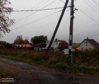 Продажа участка Пигелево, Кемяряйзи ул.