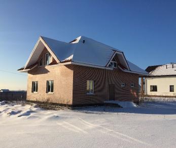 Продажа дома Коробицыно