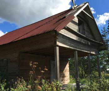 Продажа дома Ладога