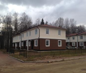 Продажа дома пос. Белоостров, днп Удачное, д. 6-1