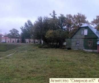 Продажа участка Стрельна, Ново-Нарвское ш., д.17