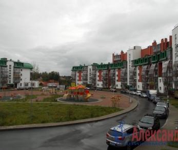 Продажа квартиры Всеволожск г., Пугаревский пр-зд, д. 1