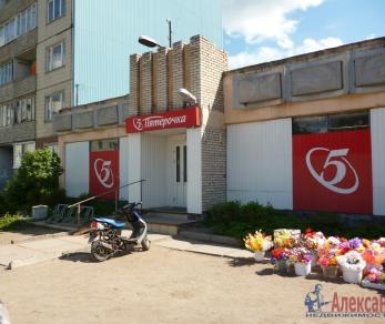 Продажа квартиры Никольский, Новая ул., д.5