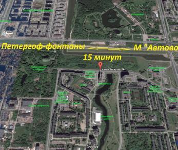 Продажа квартиры Чекистов ул., д.26