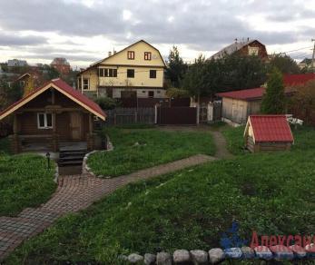 Продажа участка Новое Токсово