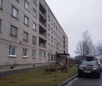 Продажа квартиры Красное Село, Гвардейская ул., д.25к2