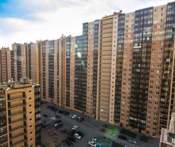 Продажа квартиры Кудрово, д.1