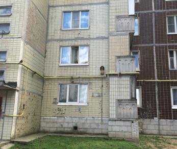 Продажа квартиры Всеволожск, Ленинградская ул., д.32