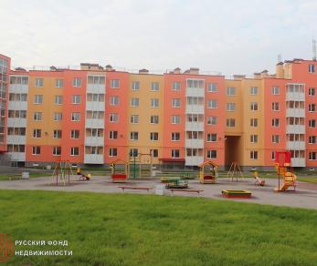Продажа квартиры Петергоф, Парковая ул., д.18