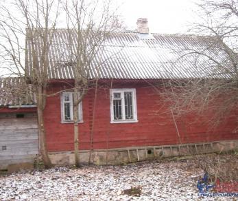 Продажа дома Оредеж, Карла Маркса ул.