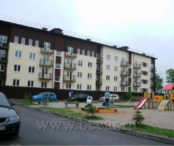 Продажа квартиры Щеглово