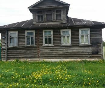 Продажа дома Лаврово, Староладожский канал ул., д.1