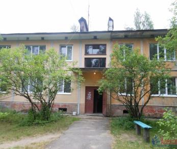 Продажа квартиры Вещево, д.11