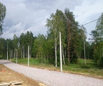 Продажа участка Керро массив, Приозерное днп