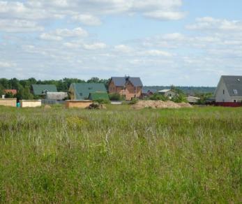 Коттеджный поселок ДНП Флагман