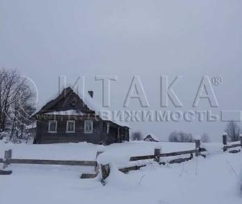 Продажа дома Вонозеро