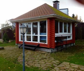 Продажа дома Красноозерное снт., Красноозерное снт., д. 38