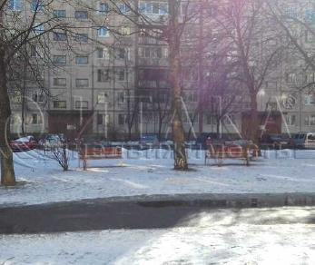 Продажа квартиры Колпино, Кр. Партизан ул., д.8