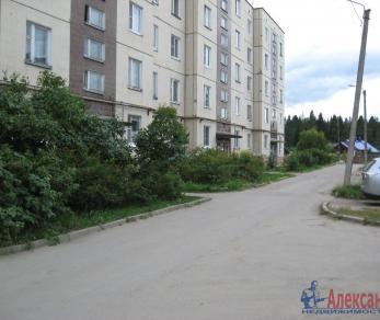 Продажа квартиры Лесогорский, Труда ул., д.7