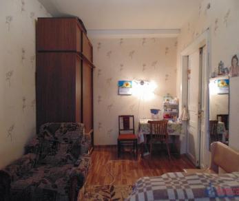 Продажа квартиры Сертолово г., Черная речка мкр, д. 4