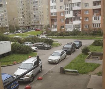 Продажа квартиры дер. Старая, Верхняя ул., д. 11