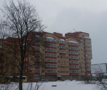 Продажа квартиры Никольское г., Советский просп., д. 140, к. 3