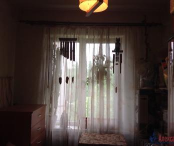 Продажа квартиры Сертолово г., Заречная ул., д. 7
