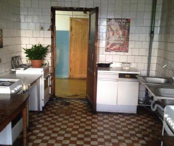 Продажа квартиры Никольское, Комсомольская ул., д.16