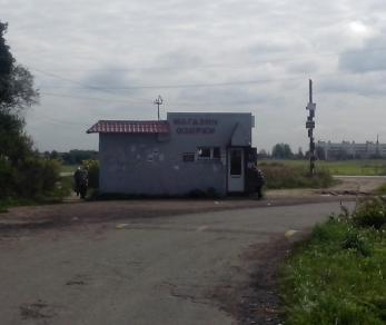 Продажа участка Озерки