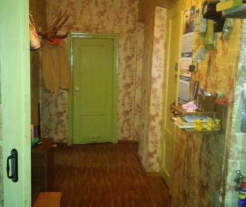 Продажа квартиры Петергоф, Суворовская ул., д.7к1
