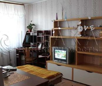 Продажа квартиры Никольский, Новая ул., д.3