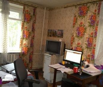 Продажа квартиры Пушкин, Железнодорожная ул., д.34